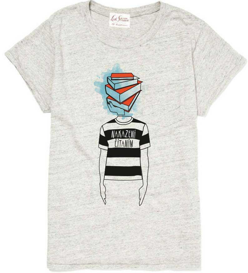 potlač na tričko