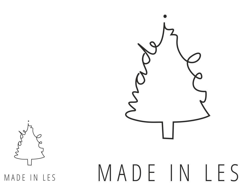 logo pre Made in Les