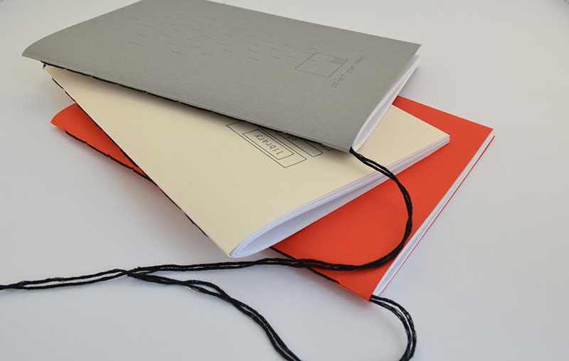 plagát zápisníky
