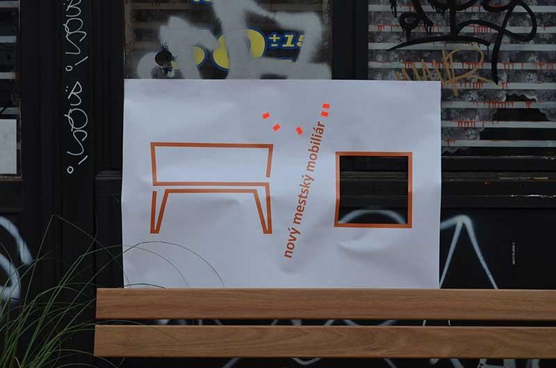 plagát Ulica pre všetkých